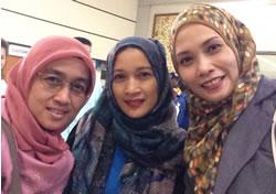 with dini nana