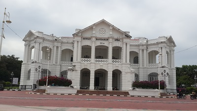 ipoh city hall